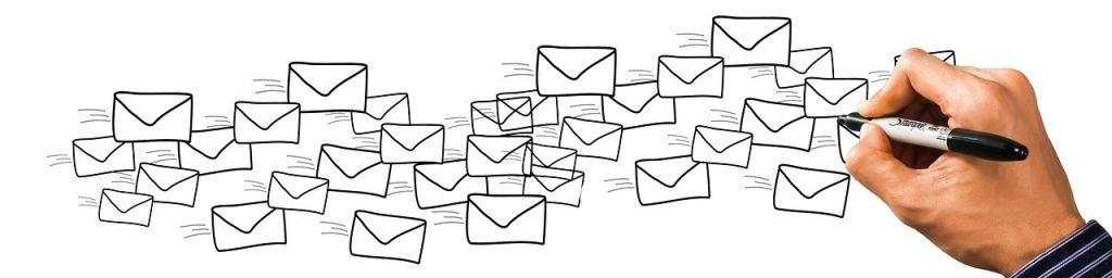 e mail pazarlama